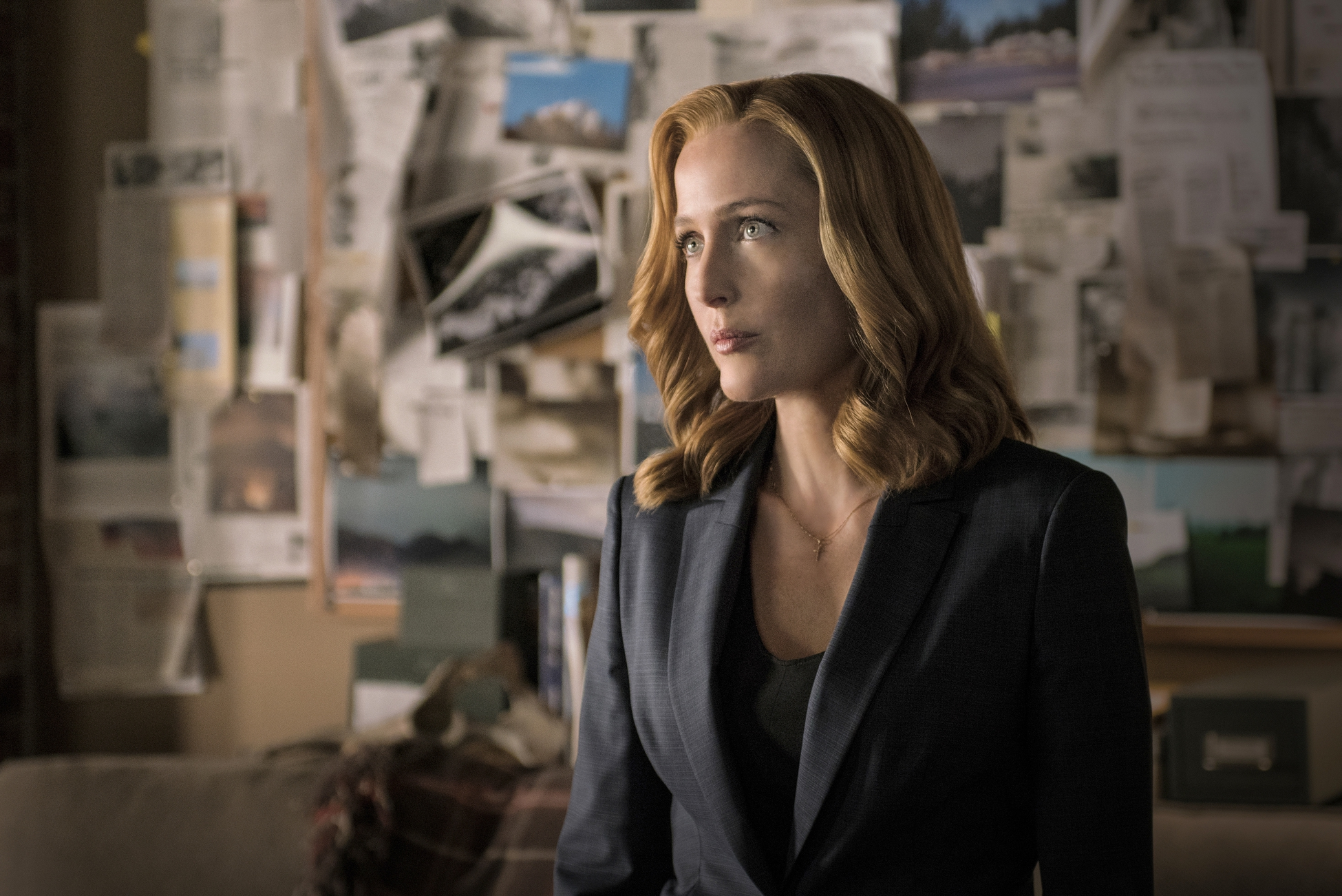 The X Files High Definition Wallpapers