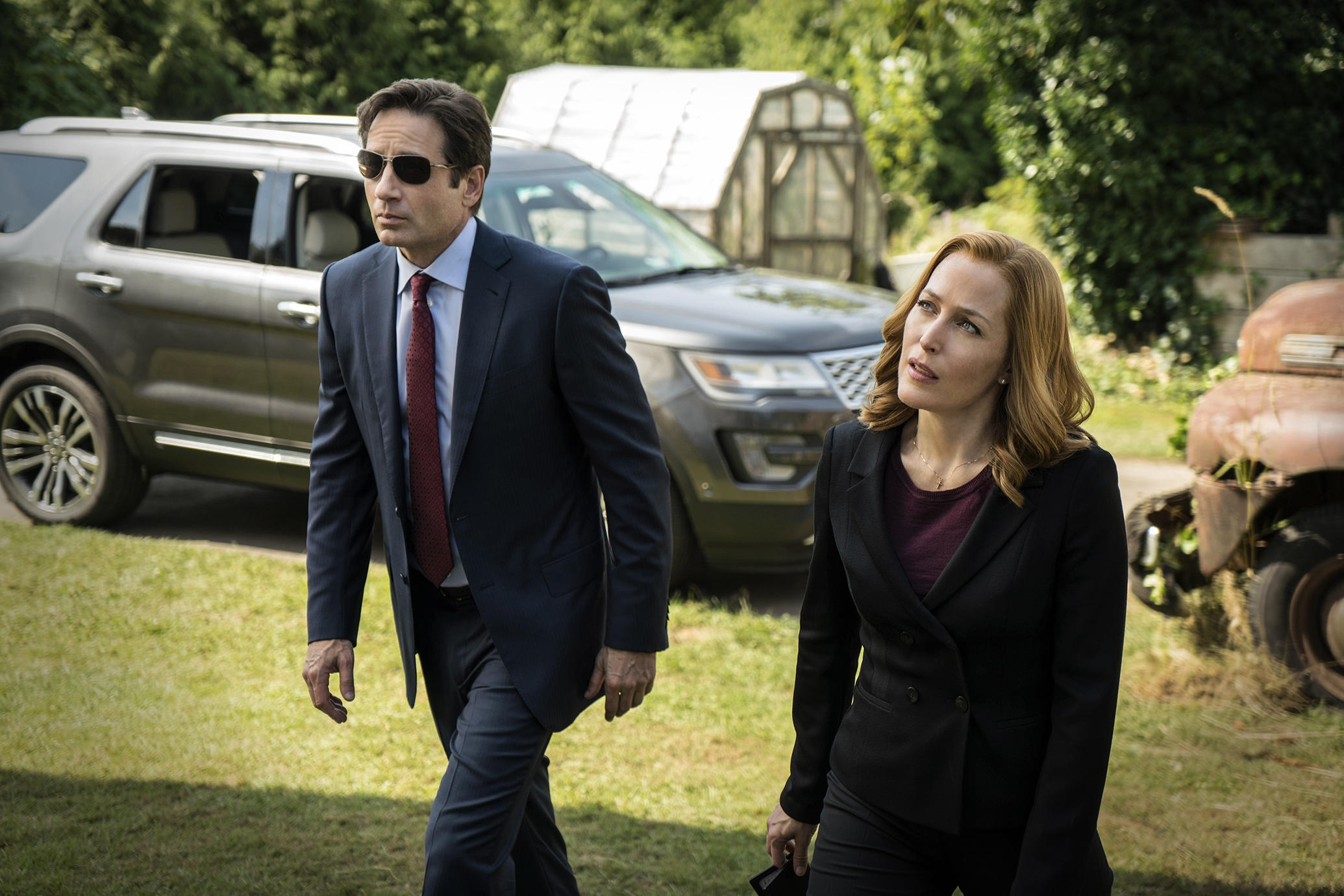 The X Files High Quality Wallpapers