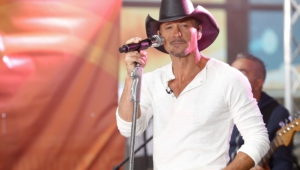 Tim Mcgraw Hd