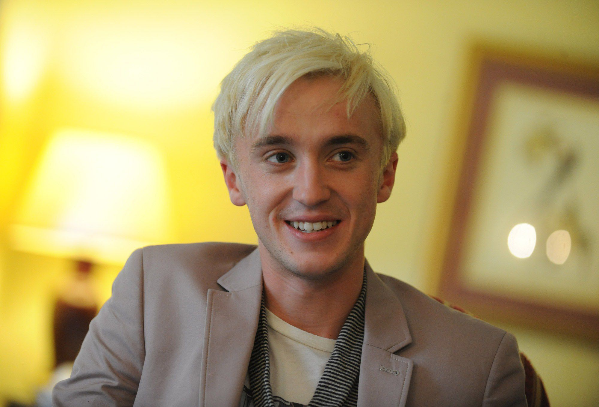 Tom Felton Wallpapers And Backgrounds