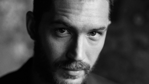 Tom Hardy Hd Desktop