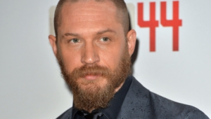 Tom Hardy High Definition