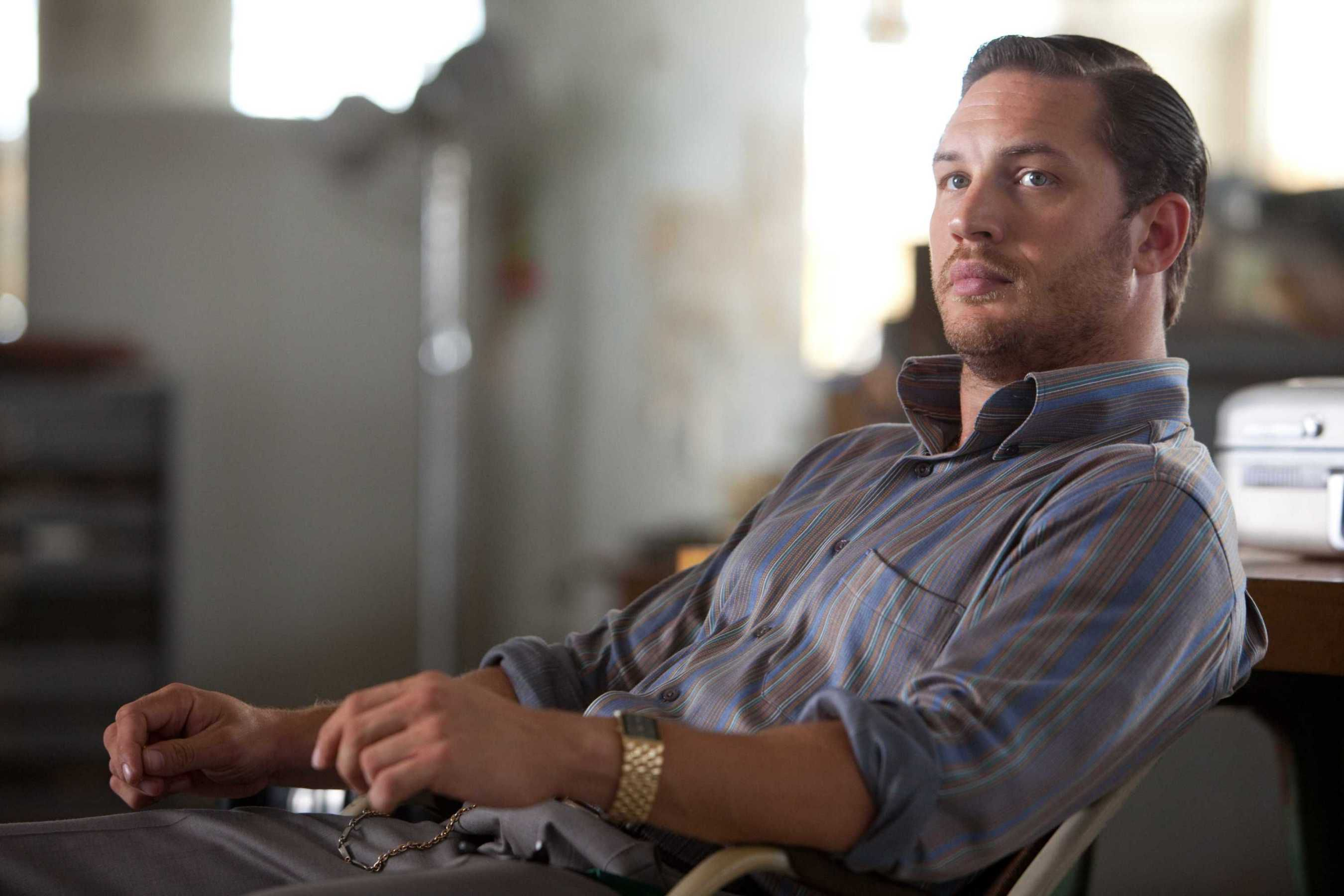 Tom Hardy Images
