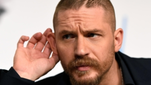Tom Hardy Photos