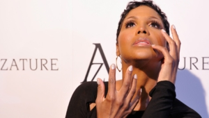 Toni Braxton Background