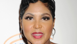 Toni Braxton Hd Wallpaper