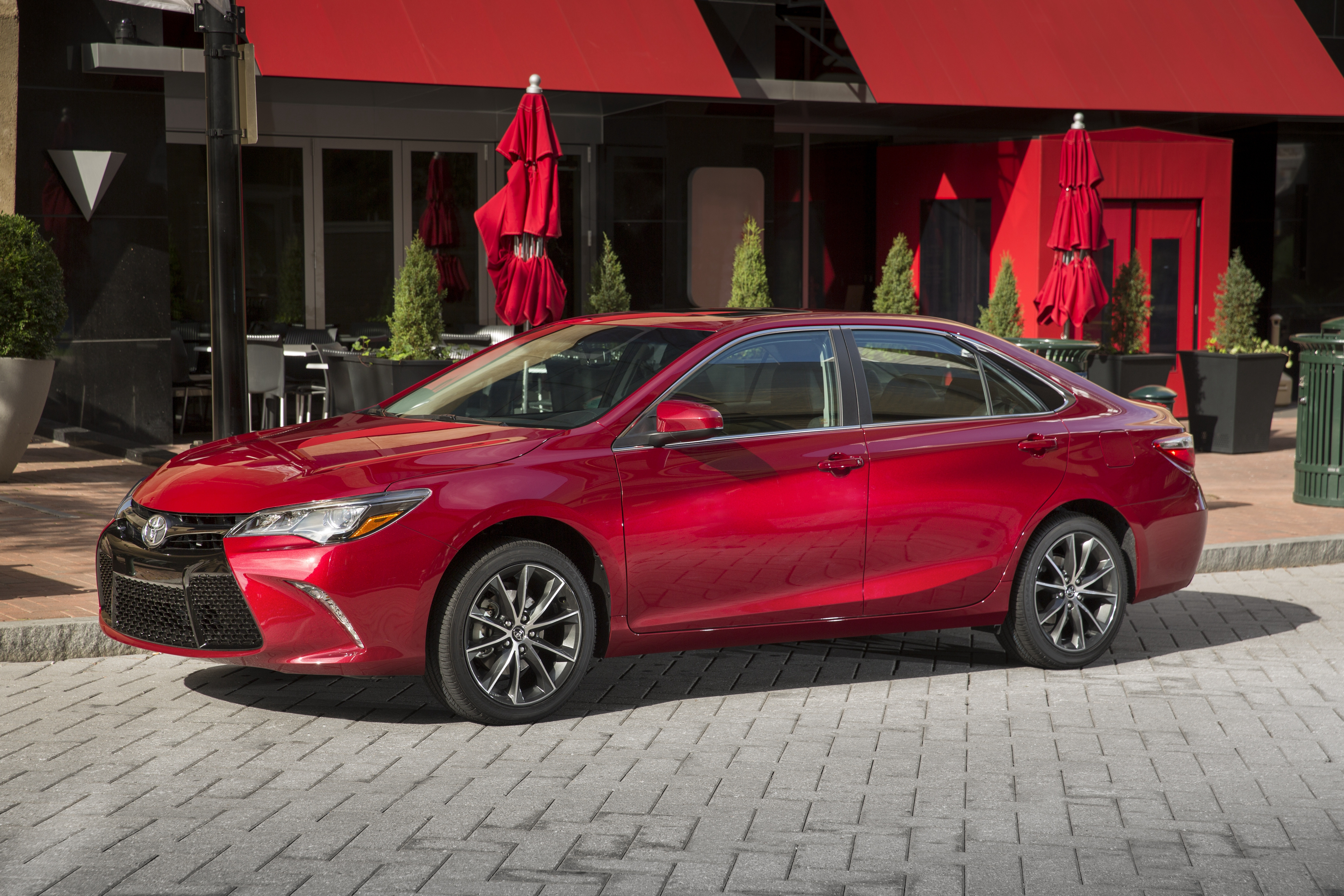 Toyota Camry Wallpaper For Laptop