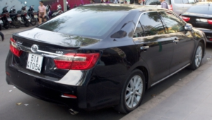Toyota Camry Wallpapers Hq