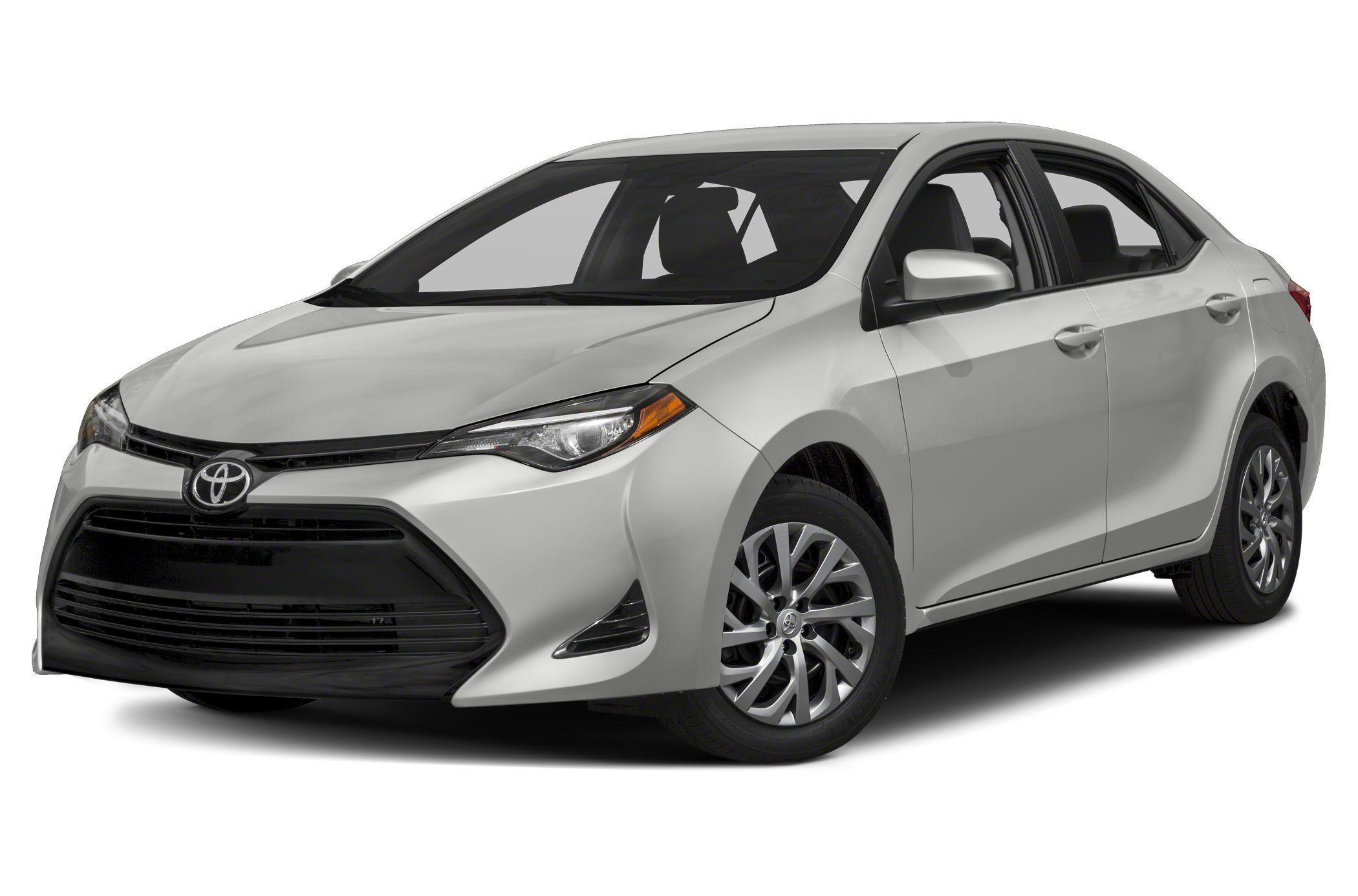Toyota Corolla Desktop Images