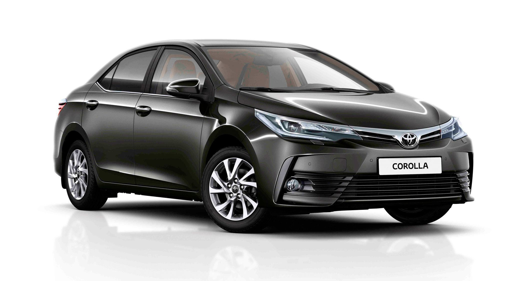 Toyota Corolla High Quality Wallpapers