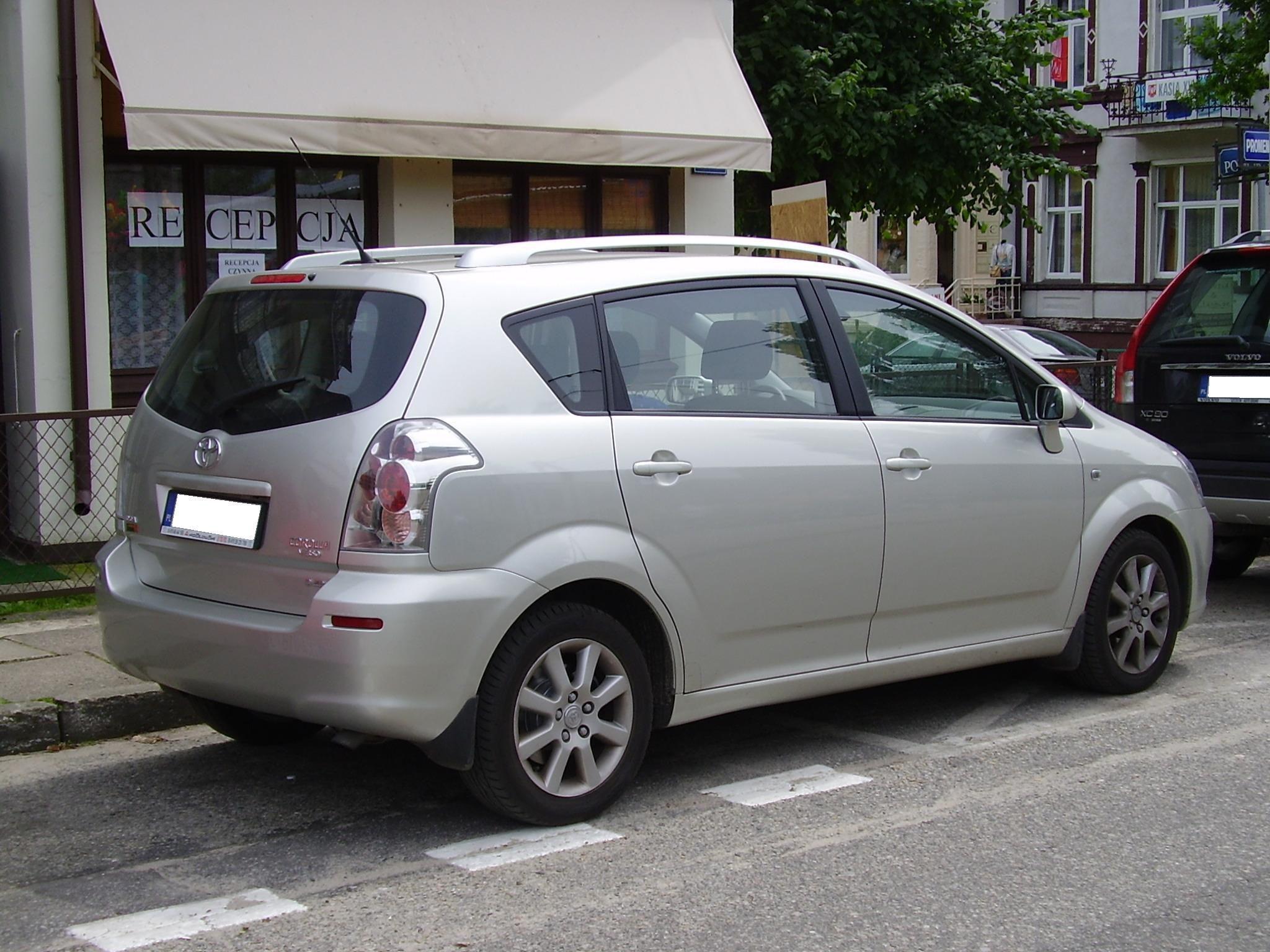Toyota Corolla Wallpapers Hq