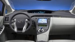 Toyota Prius Desktop