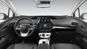 Toyota Prius Hd Wallpaper