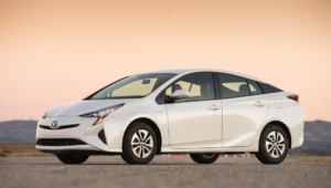 Toyota Prius High Quality Wallpapers