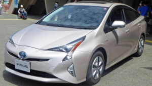 Toyota Prius Wallpapers Hq