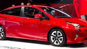 Toyota Prius Full Hd