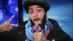 Travie Mccoy Photos