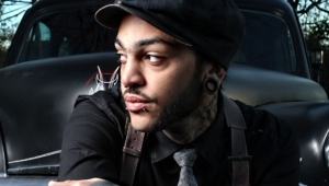 Travie Mccoy Wallpapers Hd