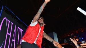 Travie Mccoy For Desktop