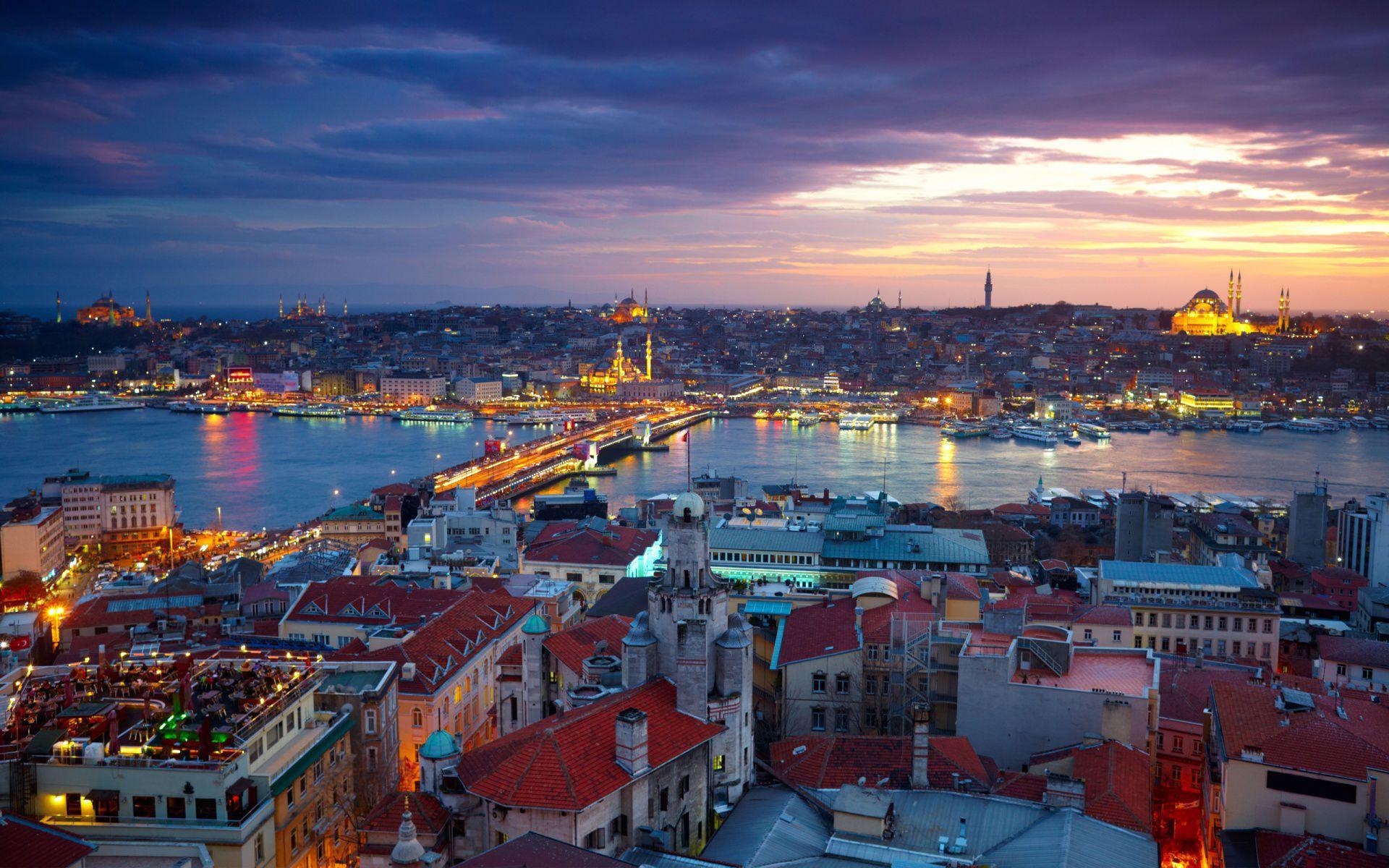 Turkey Cost-effective internation trip
