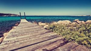 Turquoise Sea Hd