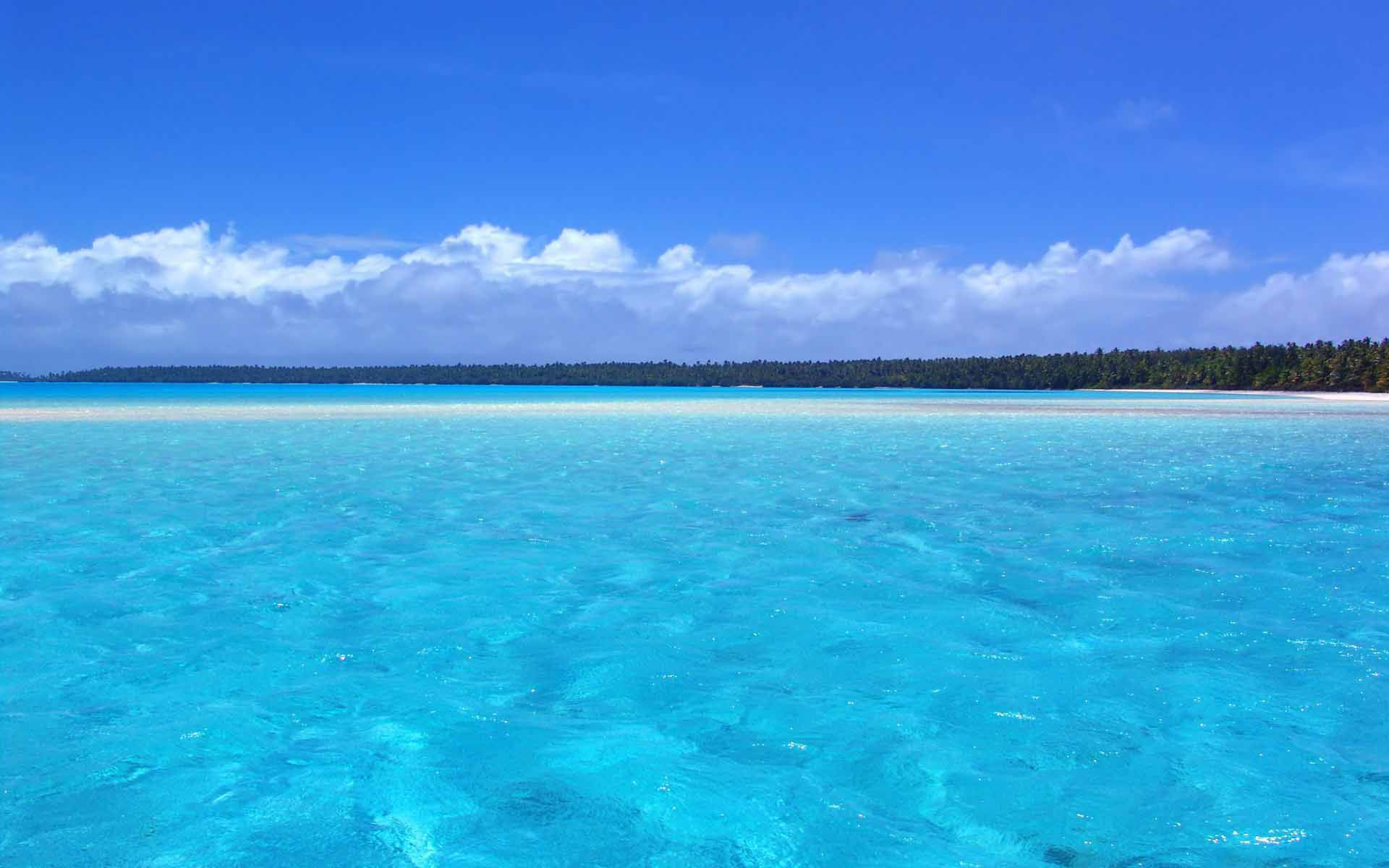 Turquoise Sea Images