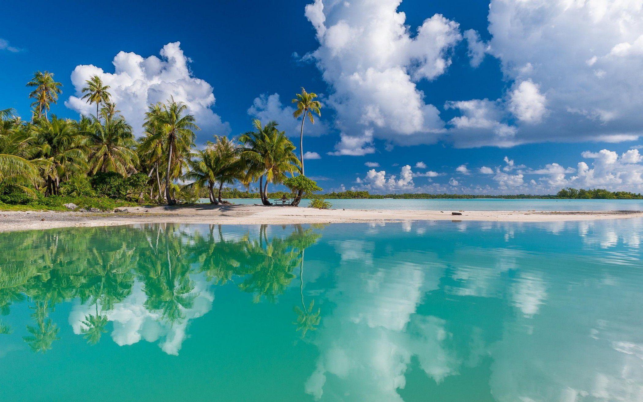 Turquoise Sea Photos
