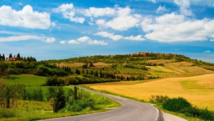 Tuscany Computer Backgrounds