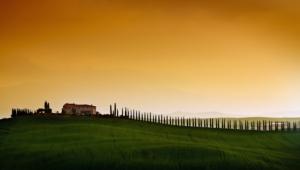 Tuscany Desktop Wallpaper