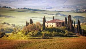 Tuscany High Definition