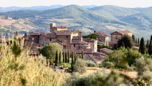 Tuscany High Definition Wallpapers