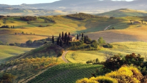 Tuscany Wallpaper For Laptop