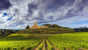 Tuscany Wallpapers And Backgrounds