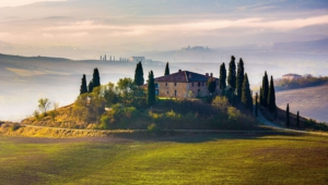 Tuscany Widescreen