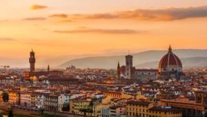 Tuscany For Desktop