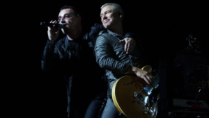 U2 Computer Backgrounds