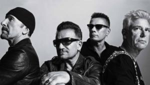 U2 Hd Background