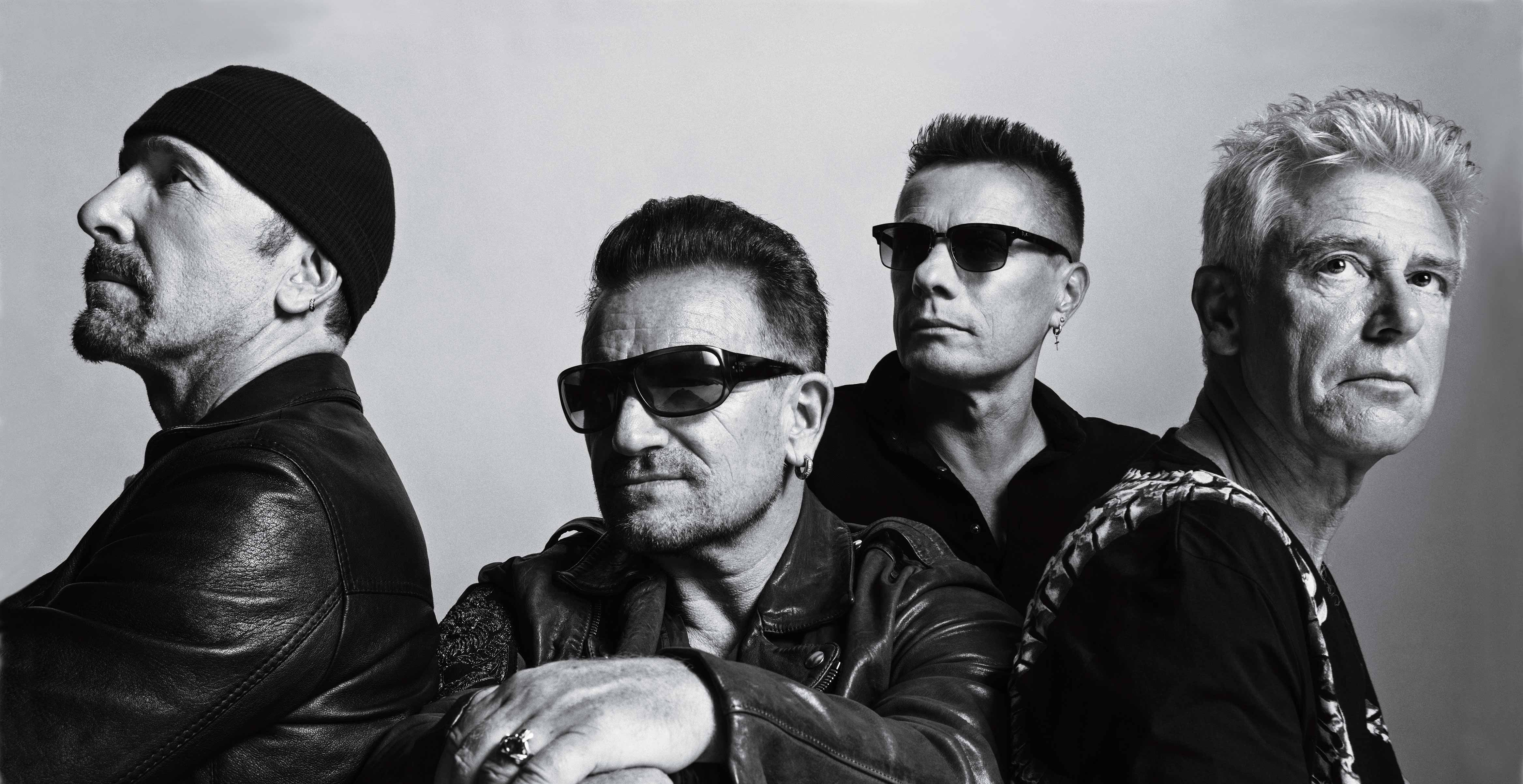 U2 Hd Background