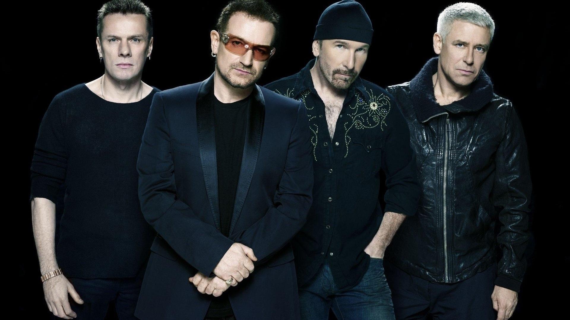 U2 Hd Desktop