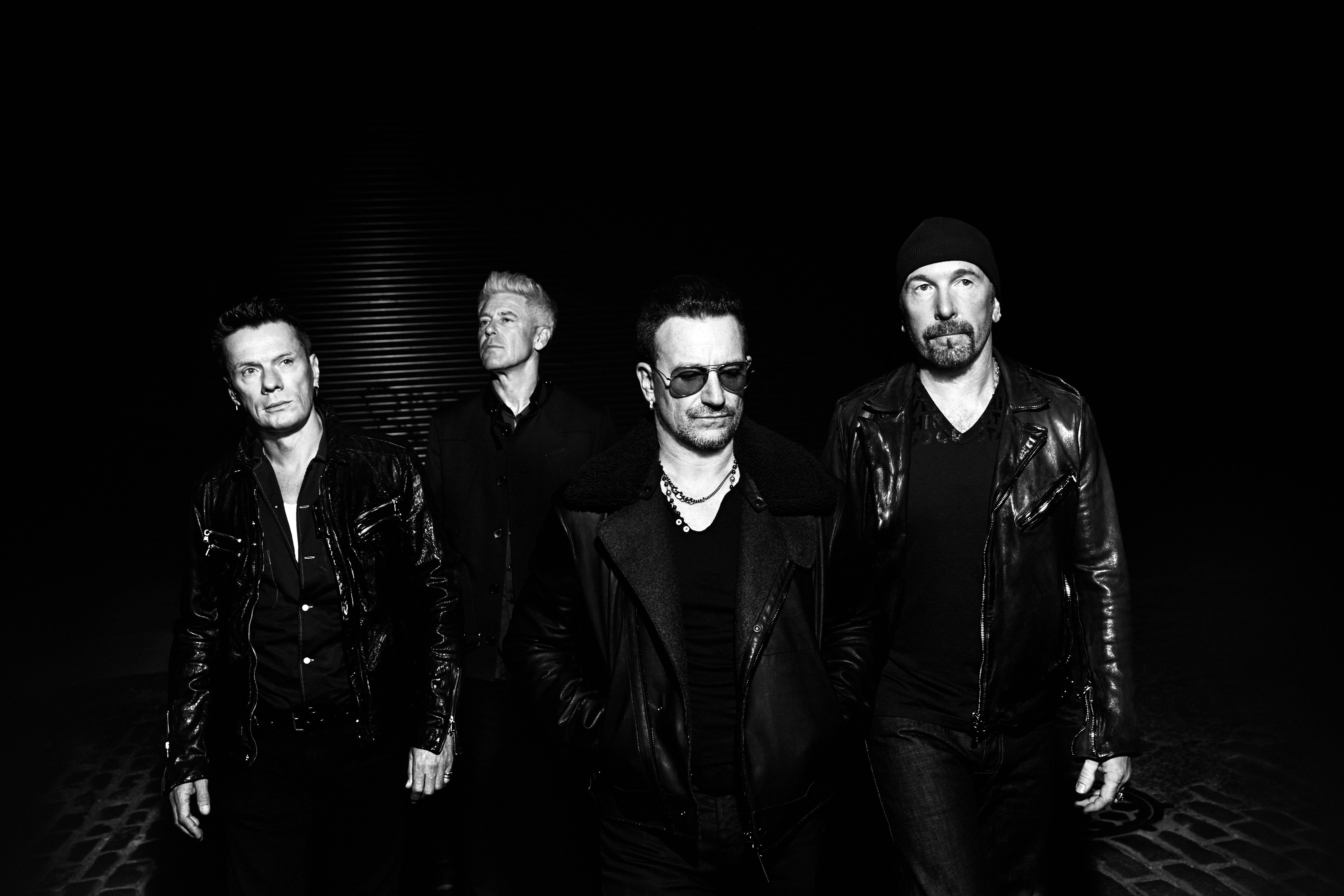 U2 Wallpapers And Backgrounds