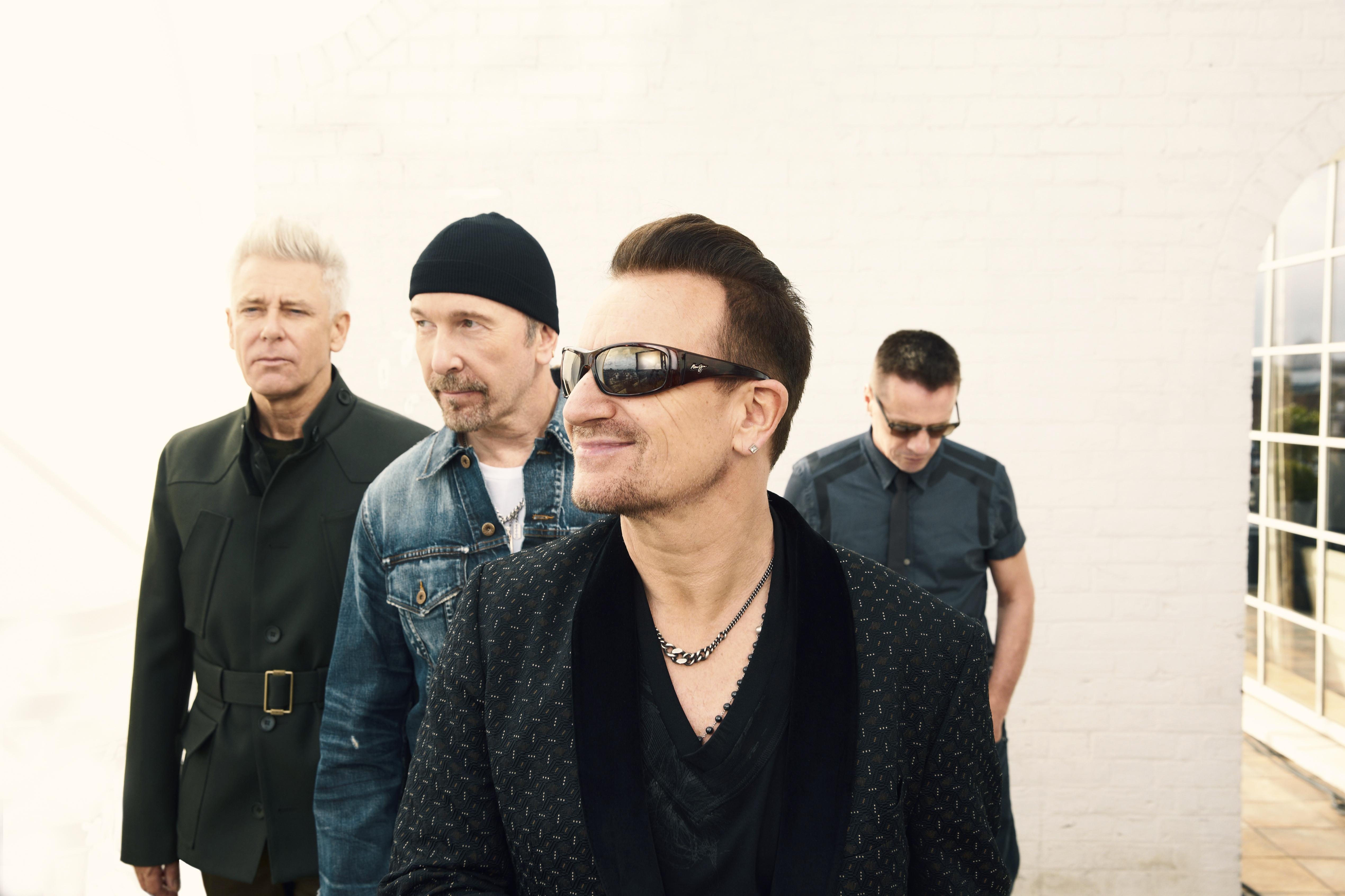 U2 For Desktop