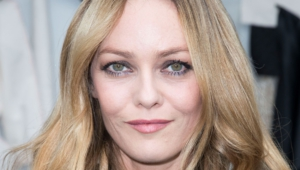 Vanessa Paradis High Definition