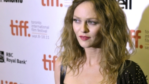 Vanessa Paradis For Desktop Background