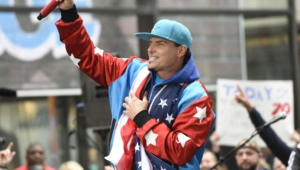 Vanilla Ice High Definition
