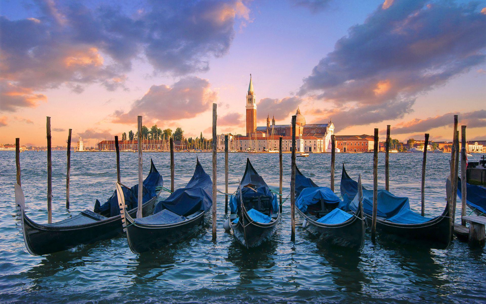 Venice 4k
