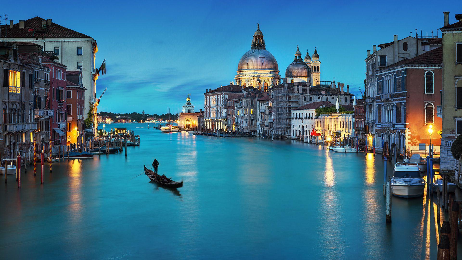 Venice Computer Backgrounds