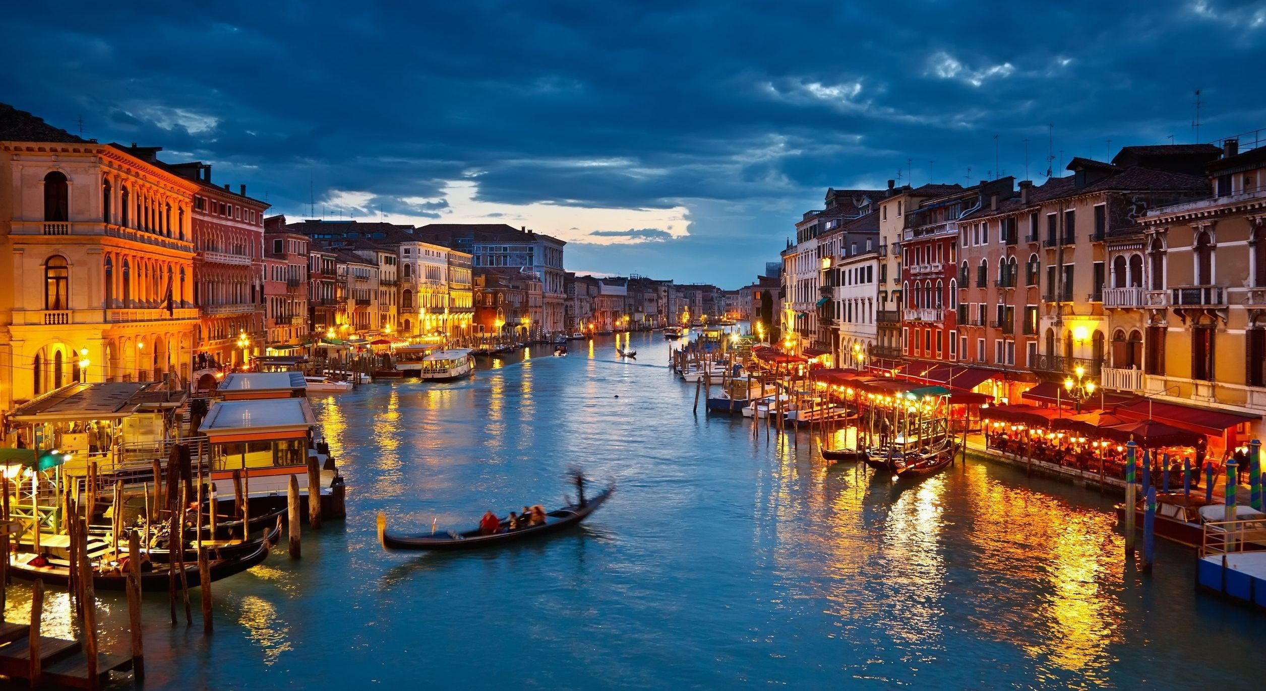 Venice Desktop