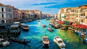 Venice Hd Desktop