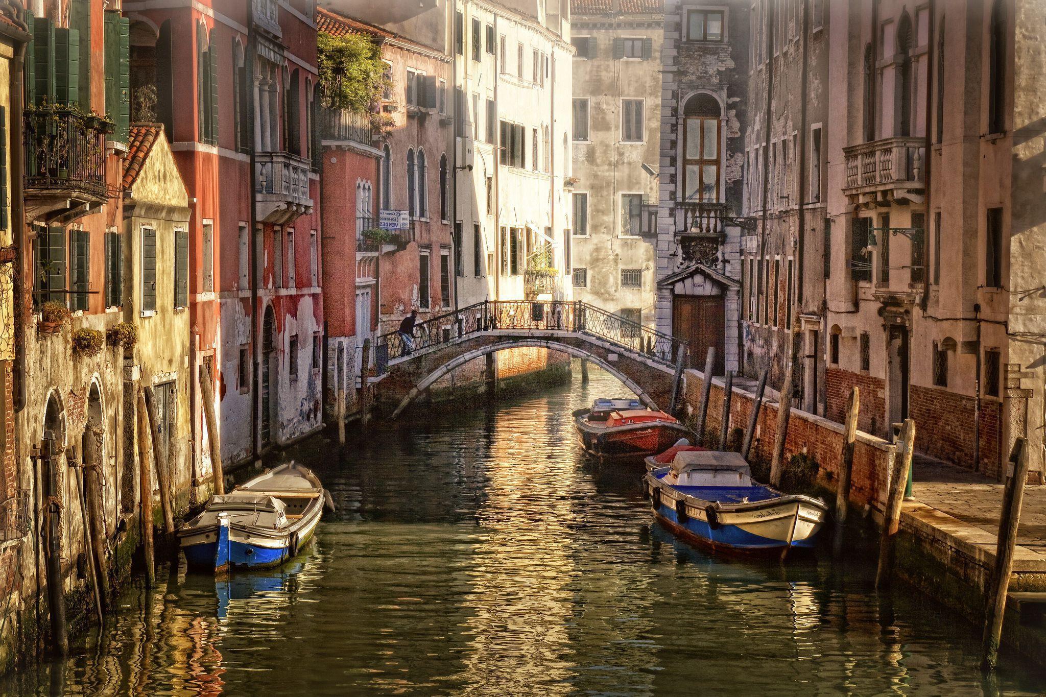 Venice Hd Wallpaper