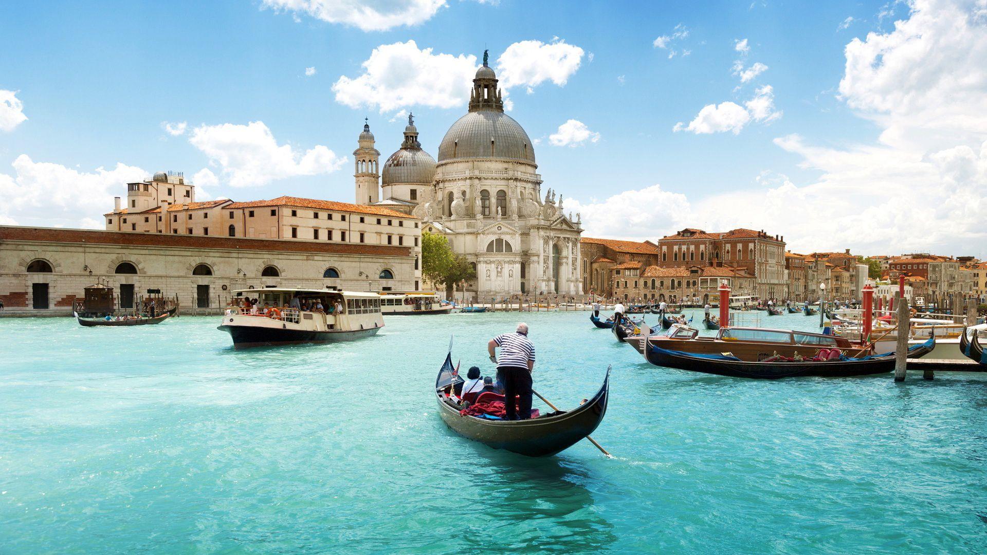 Venice High Definition